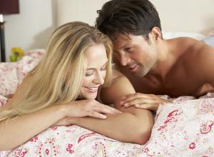 Регулярный «секс» снижает риск наследственных генетических заболеваний