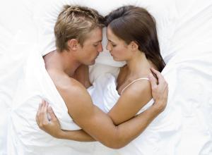 Как «секс» поможет сохранить семью?