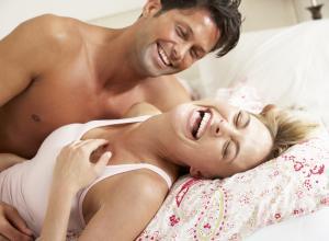 Как парень может помочь девушке раскрепоститься в постели
