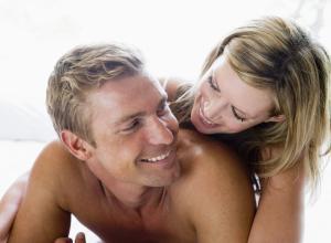Почему парни не хотят заниматься «сексом»