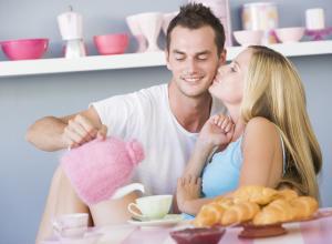 12 секретов идеальных отношений мужа и жены