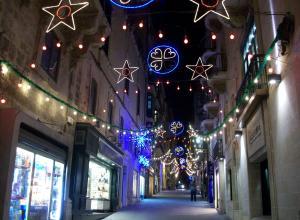 В Швеции хотят запретить рождественскую и новогоднюю иллюминацию