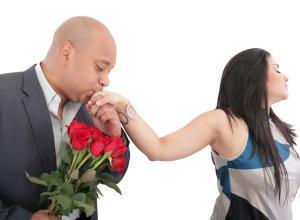 10 секретов женщины от которой не уходят мужчины