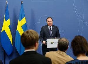 Швеция: с*кс без очевидно выраженного согласия будет считаться изнасилованием