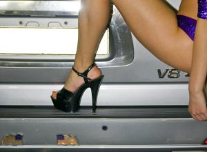 Почему людям нравится совершать половые акты в машине