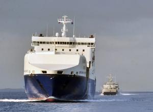 Затонувший в Арктике корабль Руаля Амундсена готов вернуться в Норвегию