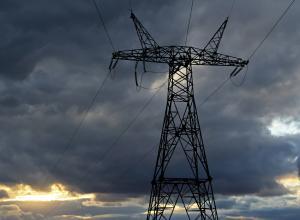 Снежная буря оставила без электричества 10 000 домов на юге Норвегии