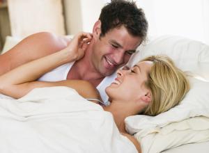 Разговоры о «сексе»: что нужно обсудить с партнером