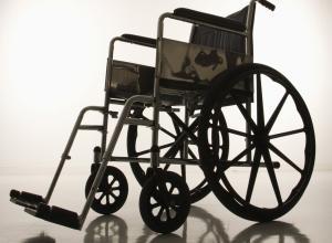 Швед Арон Андерсон покорил Южный полюс на инвалидной коляске - впервые в истории