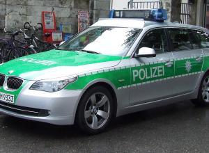 В Дрездене избит американец, который приветствовал прохожих нацистским жестом