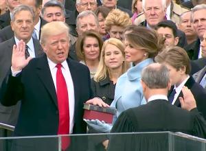 Граждане Швеции хотят знать: что курит президент США Дональд Трамп?