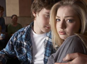 Как усмирить ревнивого бойфренда