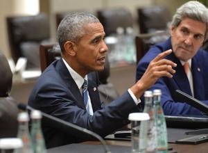 Обама отдыхает от президентства в компании миллиардера