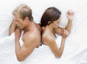 Счастливый брак можно вычислить с помощью линейки