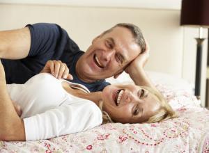 Способы, которые помогут сохранить влечение к партнеру