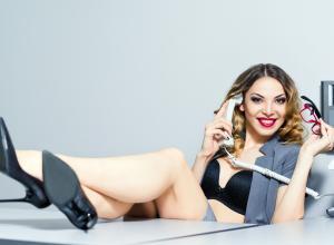 Женщины карьеристки и их сложности в отношениях с мужчинами