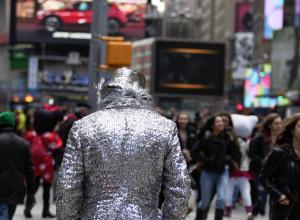 В Нью-Йорке ограничили работу в Сети на точках с бесплатным Wi-Fi из-за публичной мастурбации