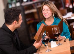 Можно ли заниматься «сексом» на первом свидании