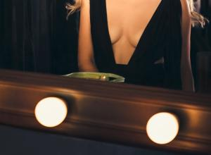 Анджелина Джоли возмутила мусульман своей голой грудью
