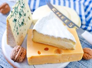Лучший сыр в мире делают в Норвегии