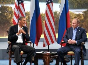 Виолончелист Ролдугин раскрыл детали встреч Путина с Обамой: охрана боится оставлять их наедине