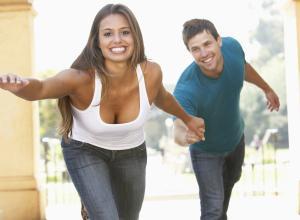 Что на самом деле делает девушку страстной и привлекательной