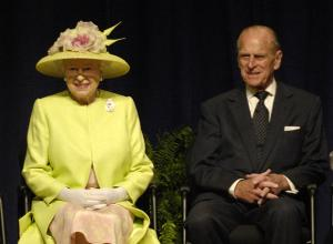 Лошадь британской королевы провалила тест на допинг