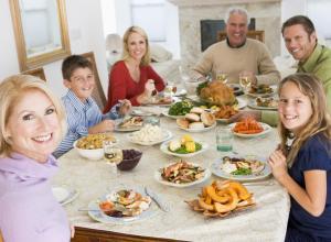 Ученые: Мысли о еде благотворно действуют на психику