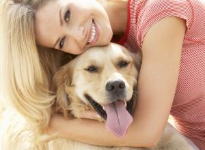 Как правильно сопоставить возраст собаки и человека