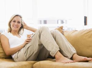 Женщины влюбляются за 45 секунд