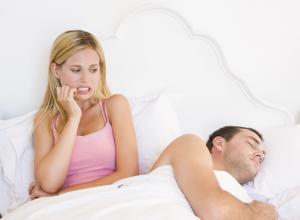 Почему женщин не интересует интимные отношения