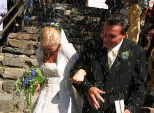 Ученые подсчитали сколько лет живет брак