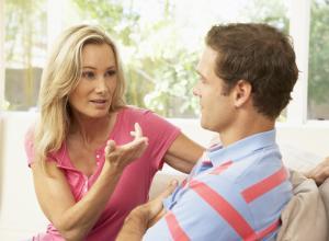 Вот почему союзы пар, которые часто ругаются и спорят — крепче