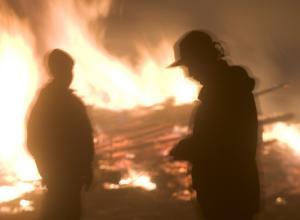 Самая красивая пожарная в мире из Норвегии