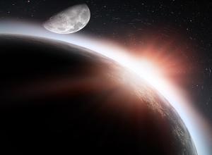 Астрономы нашли потенциально обитаемую суперземлю