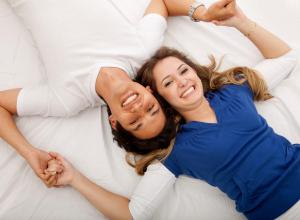 9 романтических правил, о которых нельзя забывать при длительных отношениях
