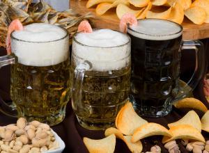 Ученые: пиво – эффективное обезболивающее