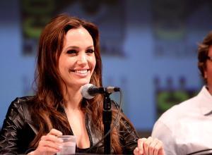 Анджелина Джоли решила восстанавливать имидж и ищет пиарщика