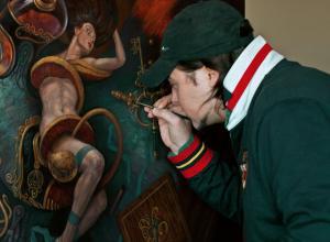 Борис Дубров: искусство в Израиль приходит с опозданием