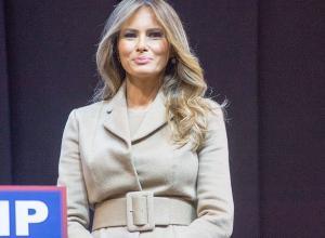 Мелания Трамп подала на сайт 150-миллионный иск за клевету