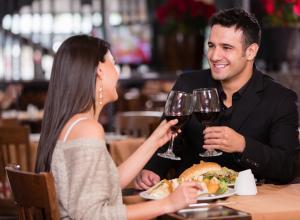 Как не спугнуть парня на первом свидании: 7 табу
