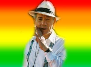 Магнето и Кончита: мега гей-парад в Лондоне