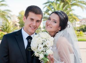 8 причин жениться на девушке с дурным характером