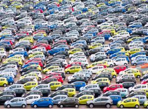 Худшие автомобили 2017 года. Список
