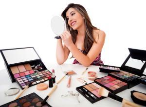 Ученые выяснили, как мужчины реагируют на женский макияж