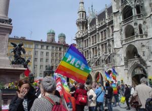 В Германии отменят приговоры 50 тысячам геям