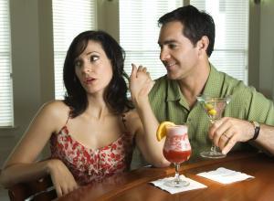 Наиболее типичные ошибки женщин на первом свидании