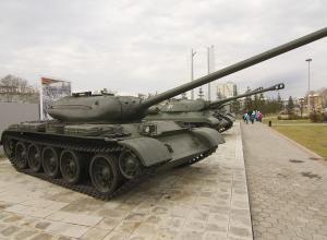 Британский коллекционер нашел в советском танке 2 миллиона фунтов золотом