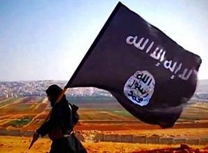 Смертник ISIS случайно подорвал дюжину террористов