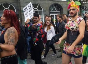Копенгаген борется за право объединить секс-меньшинства всех видов со всего мира